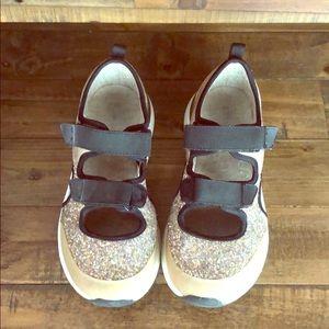 Zara Kids sports sneakers